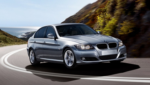 The Cars Involved Are Bmw 3 Series Models Made Between 1999 And 2006