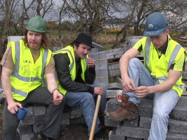 Hardy Bucks - In the final of RTÉ's Storyland series
