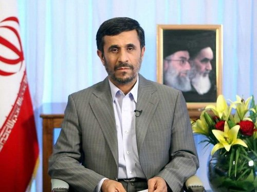 Mahmoud Ahmadinejad - Proposed 21 members for new cabinet