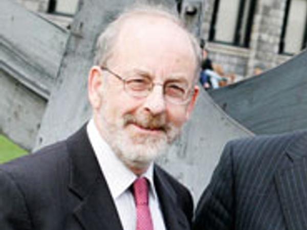 Patrick Honohan - Expert on banking