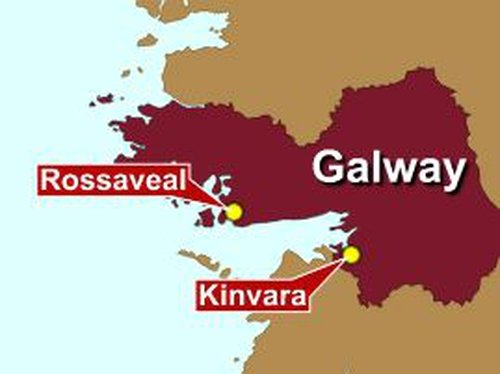 Galway Bay - Fatal boating accident