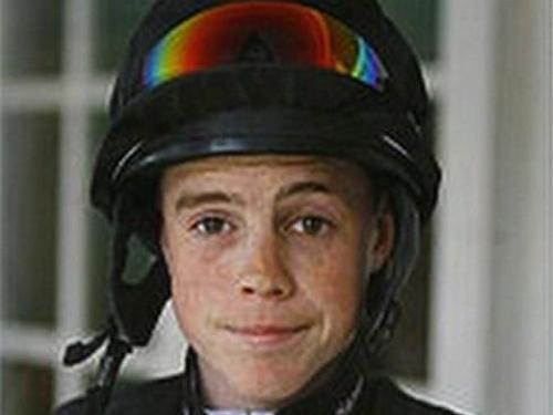 Jamie Kyne - Died in fire last year