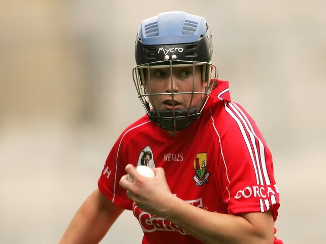 Emer Dillion misses out for Cork