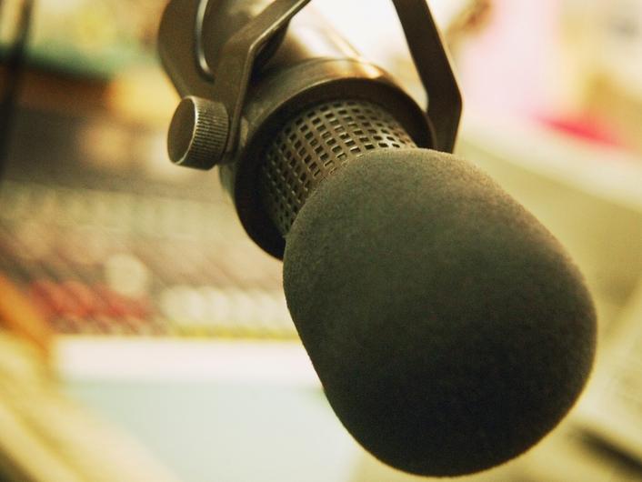 Radio Column from Michael Kelly