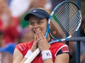 Kim Clijsters a doubt for French Open