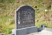 CSÍ Maamtrasna - Joyce family grave