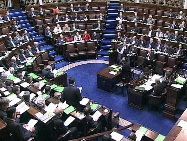 NAMA debate - Call for clarification on profits