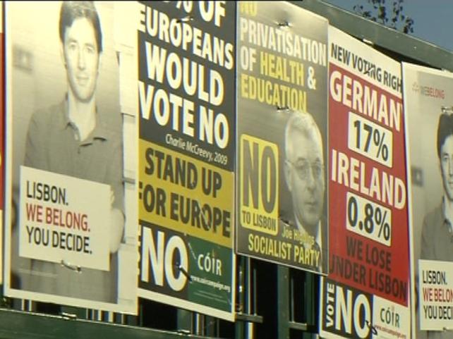 Lisbon - 2 October vote