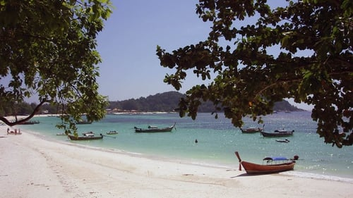 Why not check out Thailand?