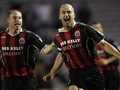 Sporting Fingal 0-2 Bohemians