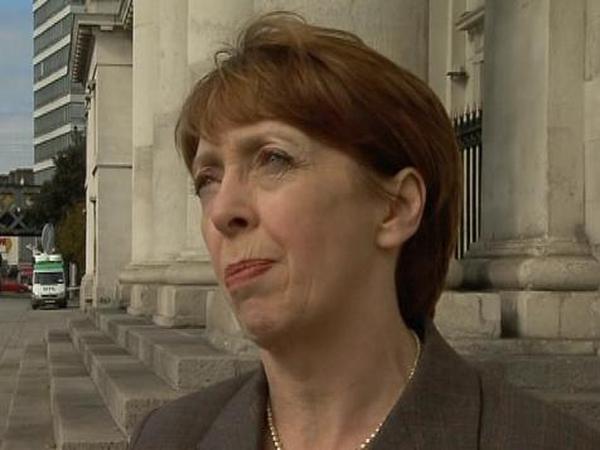 Roisin Shortall - Backbenchers delaying reform
