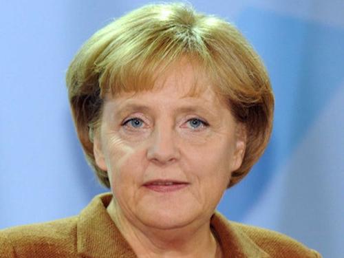 Angela Merkel - Wins second term