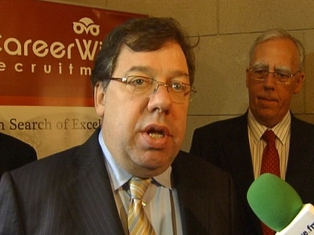 Brian Cowen - Guarantees are comprehensive and watertight