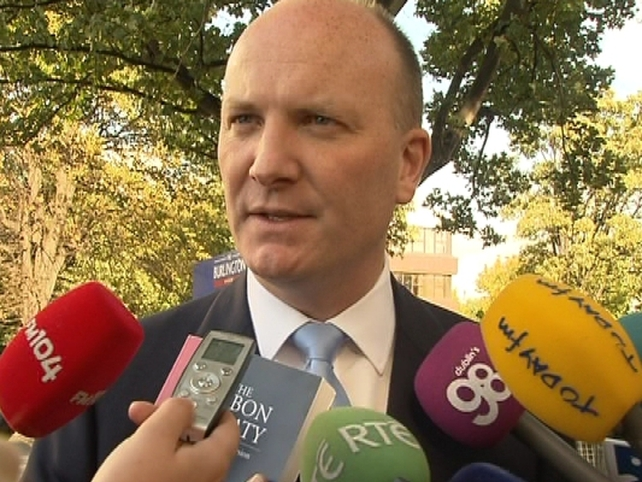 Declan Ganley - Companies have address in Tuam