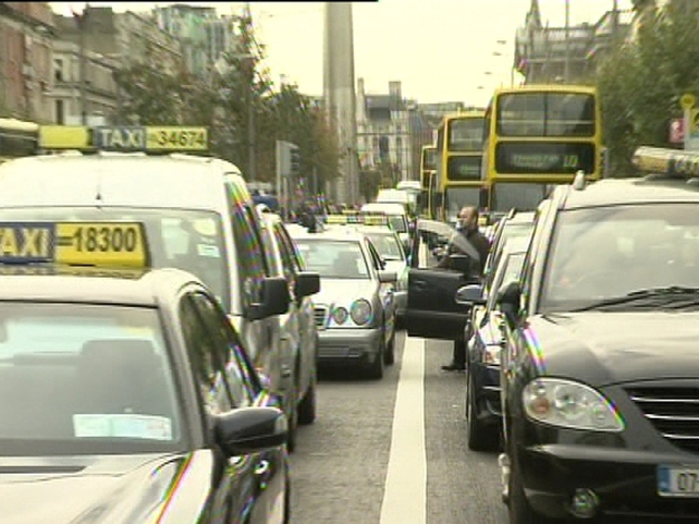 Taxi - Changes over how licences are issued