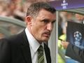 Celtic sack Tony Mowbray