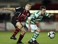 Shamrock Rovers 1-0 Bohemians