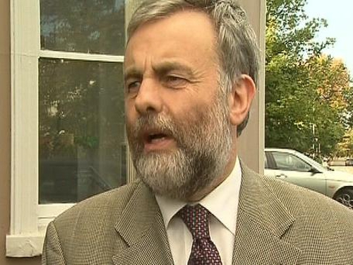 Jack O'Connor - Warning over pay cuts