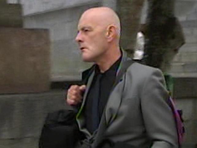Desmond Hogan - Described as a 'recluse'