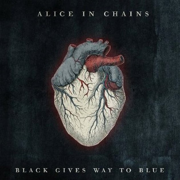 One of the most compelling hard rock albums of recent years