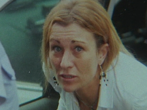 Mary Carberry - In court today