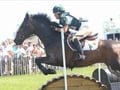 Speirs best of Irish at Burnham Market