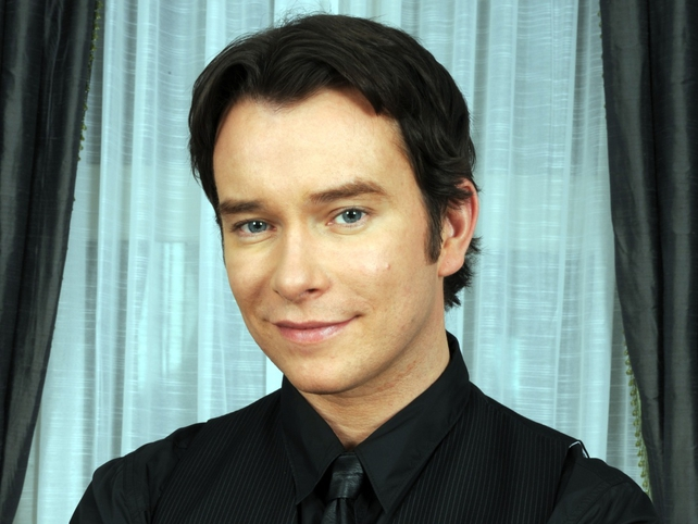 Stephen Gately - Thousands attend funeral