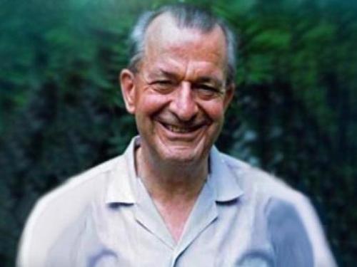 Fr Michael Sinnott - Held hostage since October
