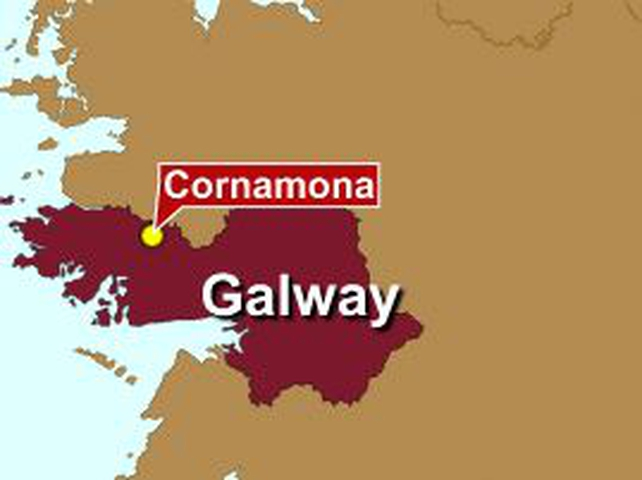 Two feared dead after Air Corps crash
