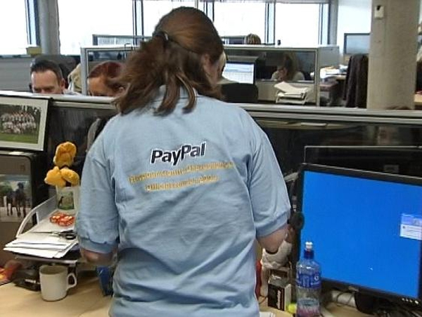 PayPal - Customer service positions