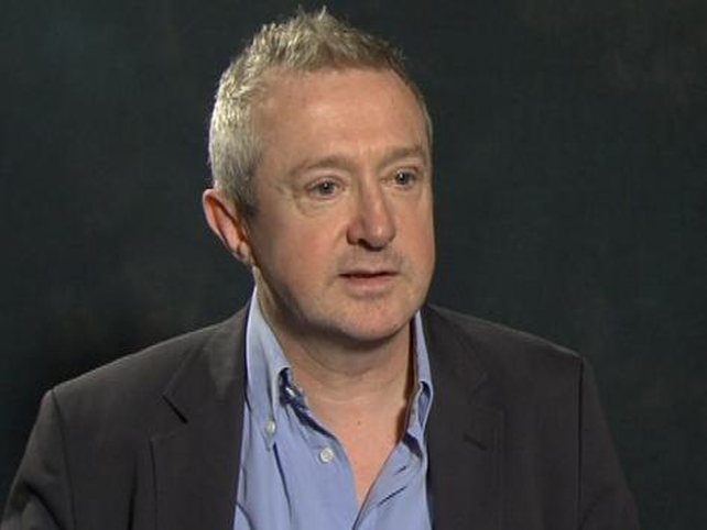 Louis Walsh - Says funeral will take place on Saturday