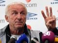Irish in third tier for Euro 2012 draw