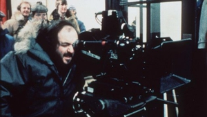 Stanley Kubrick's archive is now on display in London