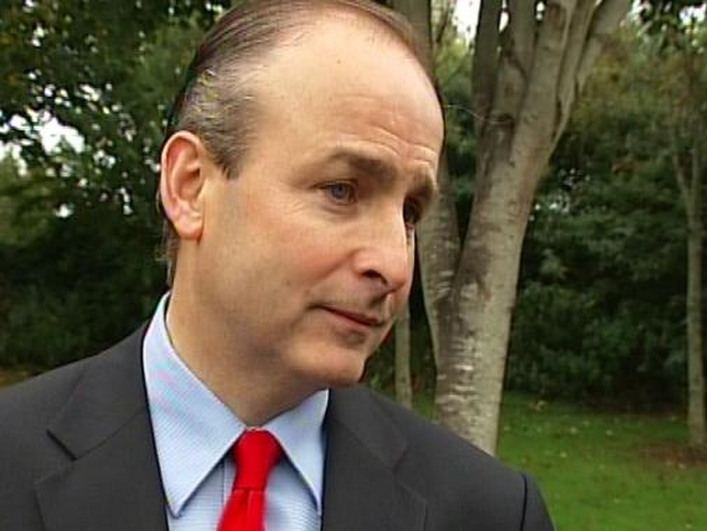 Micheál Martin - To discuss report on abuse