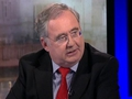 Minister Pat Rabbitte discusses the New Broadcasting Charge