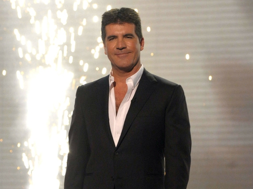 Cowell - Has reportedly picked X Factor's winning song