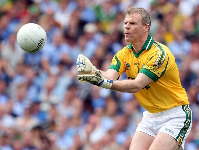 Diarmuid Murphy will not line out for the Kingdom this year