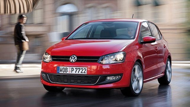 Volkswagen has been topping the new car bestseller list