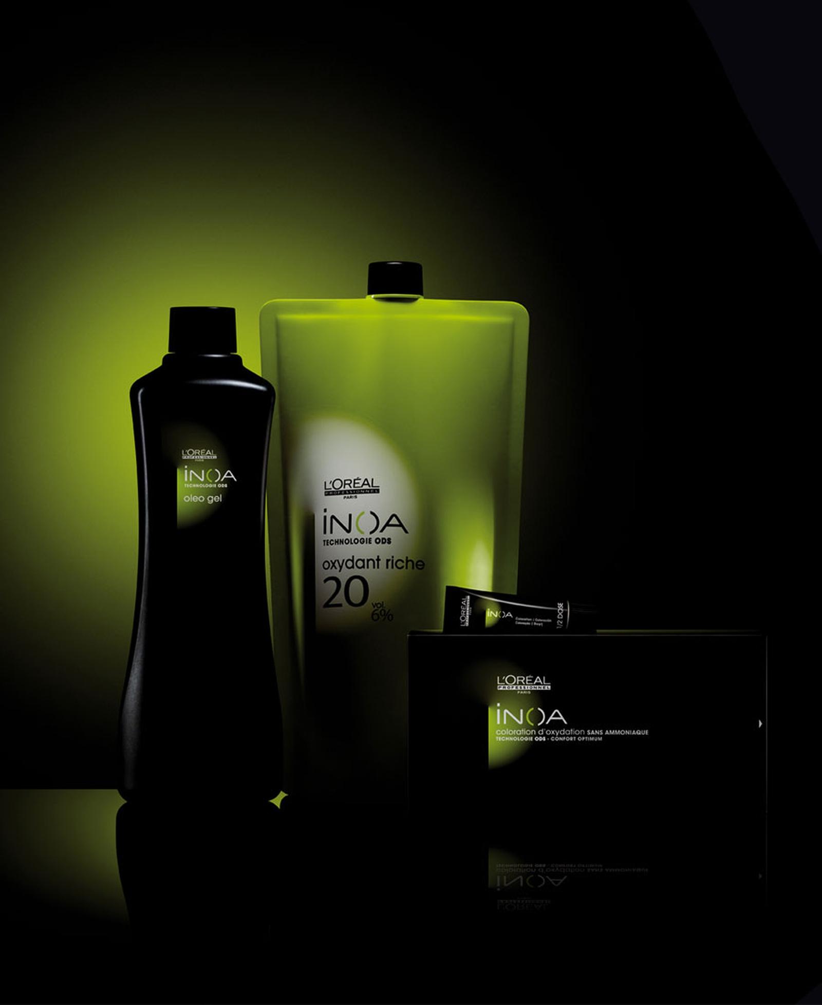 L'Oréal INOA Hair Colouring System