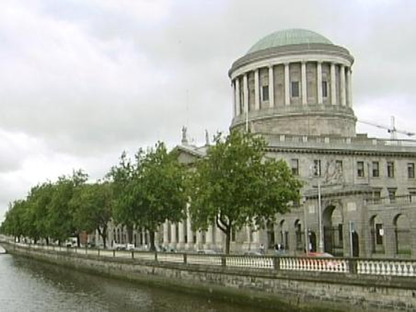 High Court - Told of settlement in libel action