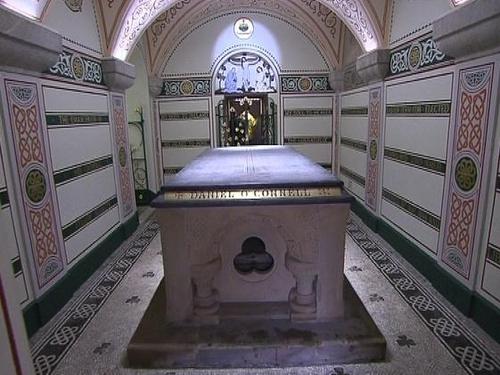 Crypt - Full renovation