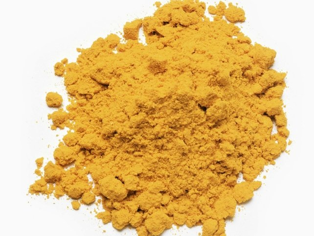 Turmeric - Spice being used in cancer research