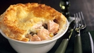 Simple Fish Pie