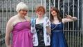 Expose. Katie-Ann McDonough, Shamin Morgan & Hannah Lockhead