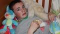 Bear Girly: Man vs Navan. Jamie Gorman as Bear