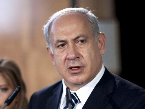 Benjamin Netanyahu - Rejected UN proposal