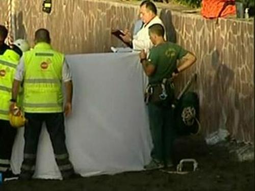 Tenerife - Two women killed