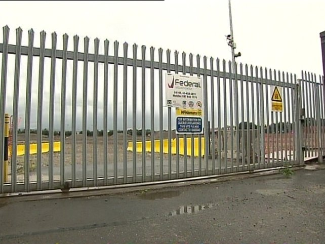 Ringsend - Site bought for €412m