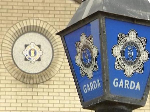 Garda - Body discovered in Dublin
