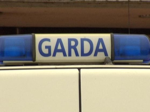 Gardaí - Detained two teenagers